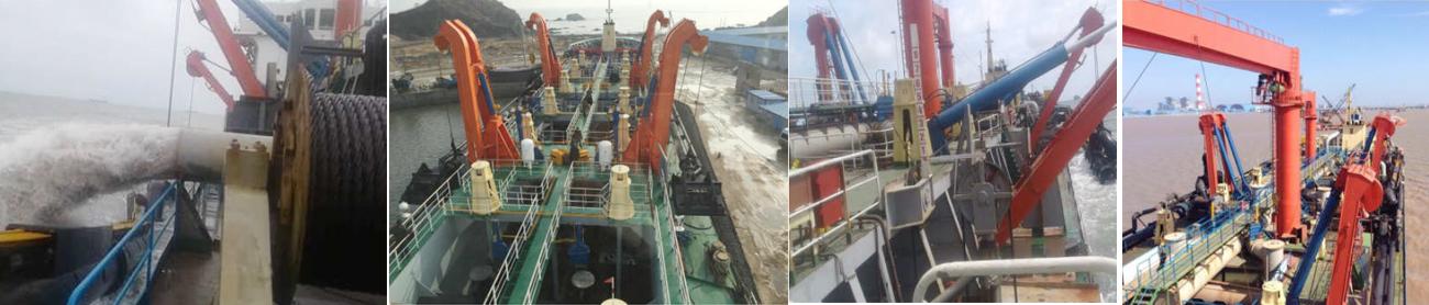 Cảng tàu biển Tiến Đại Phát