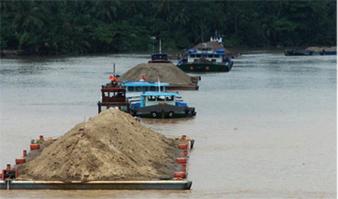 Dự án cảng biển Hải Phòng 2017